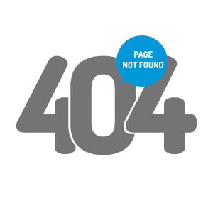 Page Not Found Image